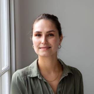Laura Wakker